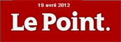 LE POINT : 1er festival Vivre ensemble à Cannes...