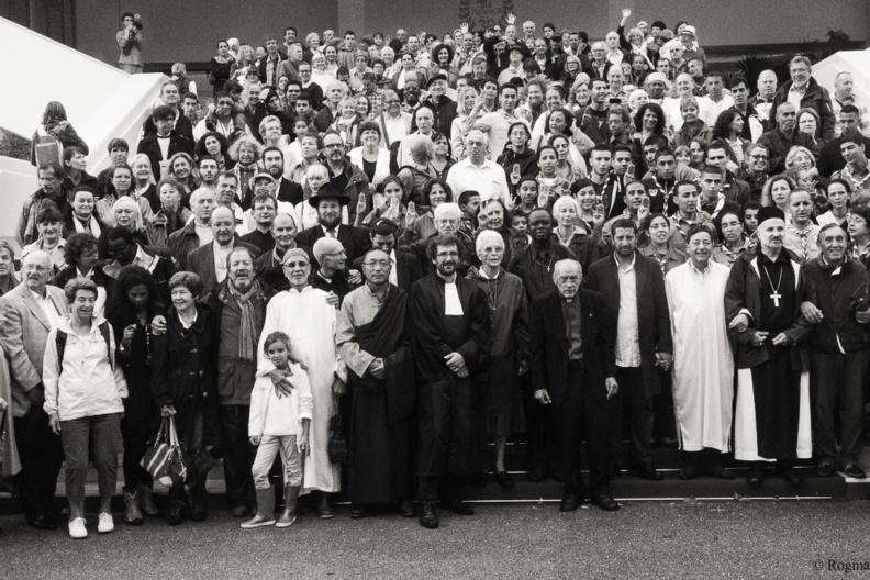 Voir les Photos du 3ème Festival Vivre ensemble à Cannes sur le site professionnel de Rogma Photographe...