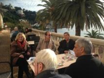 """RCF """"Croyants, ensemble vers la Paix""""...Emissions de Décembre 2014"""