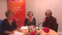 """RCF """"Croyants, ensemble vers la Paix""""...Emissions d'Avril 2015"""