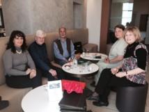 """RCF """"Croyants, ensemble vers la Paix""""...Emissions de Mai 2015"""