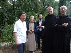 Le DIM-MID européen à l'abbaye de Lérins 30 septembre – 04 octobre 2013