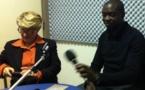 2ème émission Radio Chalom Nitsan - Nov 2011 - 1er Festival VEAC