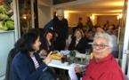 Lundi  6 Juin - 2ème BlaBla Café à partir de 18h30...« Le Roi du Kebab » 25 Boulevard Carnot 06400 Cannes...avec vous ? !!!!