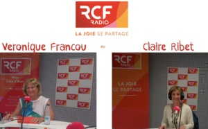 """RCF Nice-Côte d'Azur en Octobre... Demandez le programme de l'émission hebdomadaire Vivre Ensemble A Cannes, """"Croyants, ensemble vers la Paix ! !"""