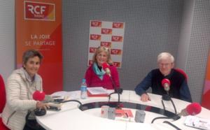"""RCF """"Croyants, ensemble vers la Paix""""...Emissions de Novembre 2015"""