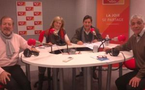 """RCF """"Croyants, ensemble vers la Paix""""...Emissions de Janvier 2016"""