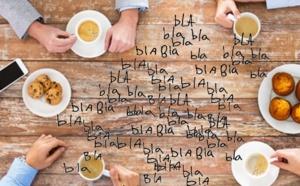 Rencontre : 3ème BLABLA CAFE du VEAC...