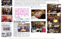 COMMUNIQUE VEAC SEPT 2015/JUIN2016
