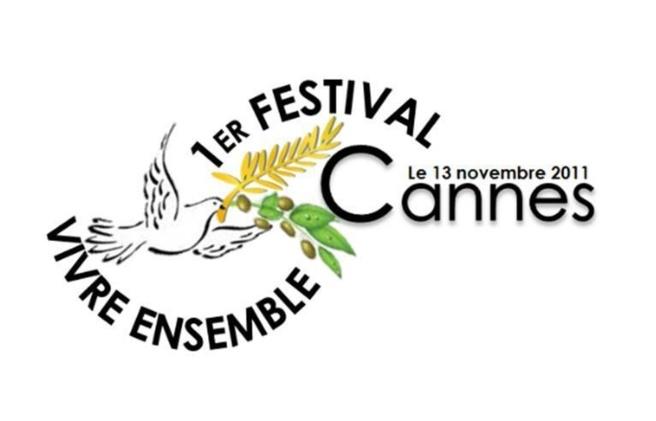 Le 1er festival Vivre ensemble à Cannes : 13 Novembre 2011