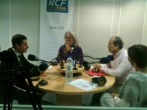 RCF enregistrement de 2 émissions VEAC vu par...