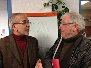 1er Anniversaire de l'Epicerie sociale et solidaire Ibn Khaldoun