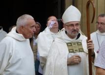 Découvrez le regard de Frère Cyprien sur la RÉUNION DES MEMBRES ACTIFS du VEAC sur les Iles de Lérins, le 9 mai dernier !!!