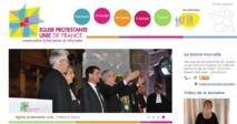 INVITATION à tous ! Naissance de l'Église protestante unie de France, Dimanche 3 juin 2013 à 15h