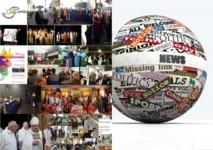 """RCF - """"Croyants, ensemble vers la Paix"""" !!! Emissions de septembre 2013 - Rédacteur en chef du mois : Pierre Chevallet - Catholique laïque - Pt VEAC"""