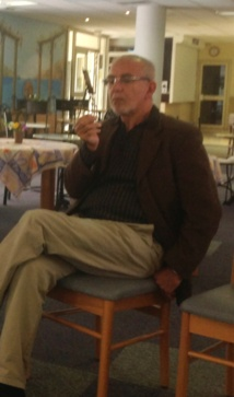 """RCF - """"Croyants, ensemble vers la Paix"""" !!! Emissions d'Octobre 2013 - Rédacteur en chef du mois : Mustapha Dali, recteur de la Mosquée de Cannes Centre"""