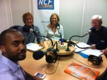 """RCF """"Croyants, ensemble vers la Paix""""...Emissions de Novembre 2014"""