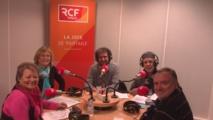 """RCF """"Croyants, ensemble vers la Paix""""...Emissions de Février 2015"""
