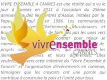 La Commission européenne réunit à Bruxelles 15 responsables religieux pour discuter sur  le thème : « Vivre ensemble et surmonter les différences».