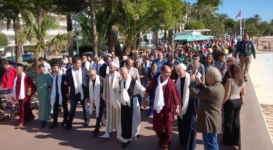 Communiqué de Vivre Ensemble A Cannes suite à l'attentat meurtier survenu à Nice le 14 Juillet