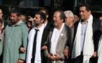 1er Festival Vivre Ensemble A Cannes en vidéo : des souvenirs et de l'espérance....