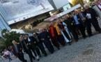 13 NOVEMBRE 2011 - 1er festival VEAC - Espace Miramar