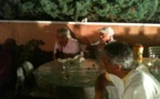 Vidéos de la rupture du jeûne VEAC/Communauté soufie
