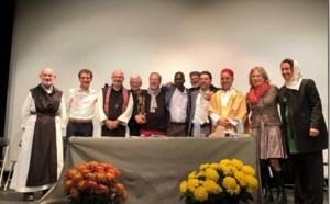 """Forum Vivre Ensemble à Cannes - """"Vivre ensemble dans la cité"""""""