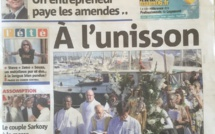 ASSOMPTION : VIVRE ENSEMBLE A CANNES A L'UNISSON....