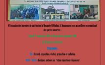 JOURNEES DU PATRIMOINE 17 ET 18 SEPTEMBRE 2016 - Les communautés cannoises vous invitent à découvrir leurs patrimoines