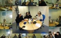 RCF enregistrement de l'émission VEAC vu...de la cuisine diffusée le 1er Mars !!!