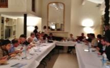 Rencontre mensuelle des membres actifs du VEAC - Villa d'Estelle - Mars 2013