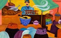 Juifs et Arabes unis par la cuisine et non par la politique...
