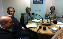 """RCF """"Croyants, ensemble vers la Paix""""...Emissions de Février 2014"""
