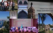 Retour sur le Congrès International Féminin - Oran (Algérie) Octobre 2014