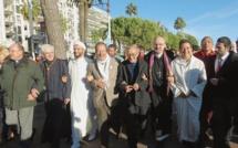 Echos d'une Fraternité en marche dans le journal LA CROIX !