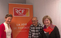 """RCF """"Croyants, ensemble vers la Paix""""...Emissions de Mai 2016"""